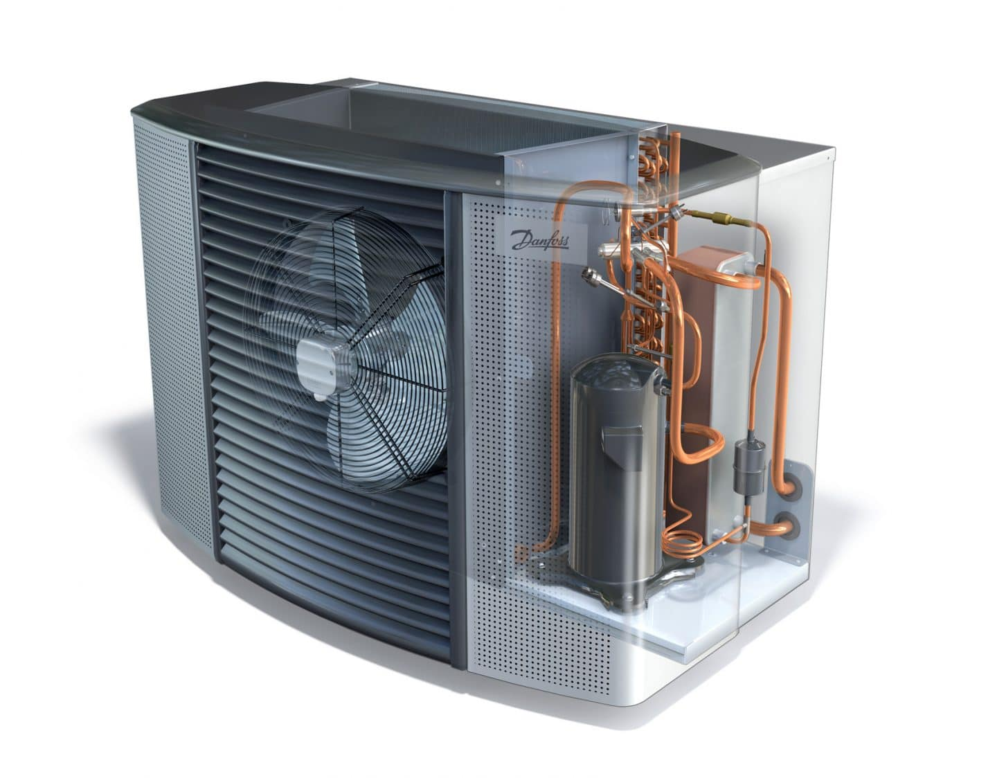 Heat Pumps Dartford & Kent