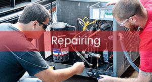 Air Con Repairs
