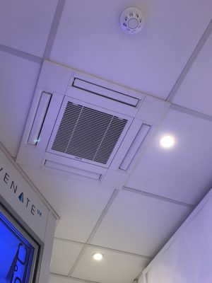 Commercial Air Conditioning Dartford