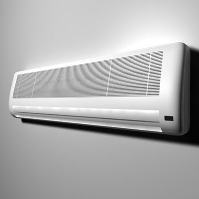 Wall Mounted Air Conditioning Dartford